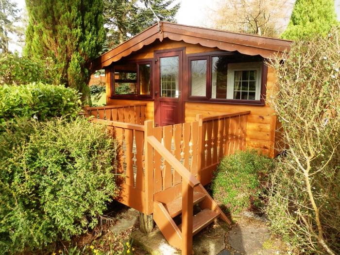 Cabin 107