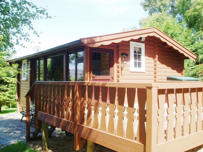 Cabin 158