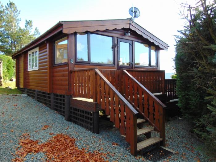 Cabin 254