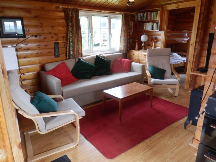 Cabin 268 Lounge