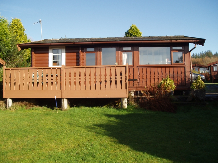 Cabin 282a