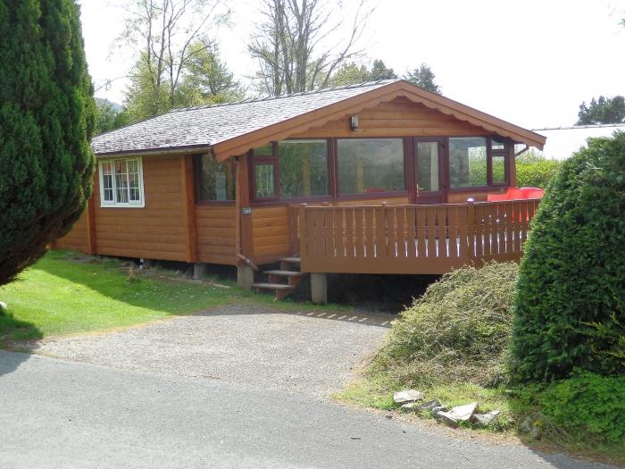Cabin 309