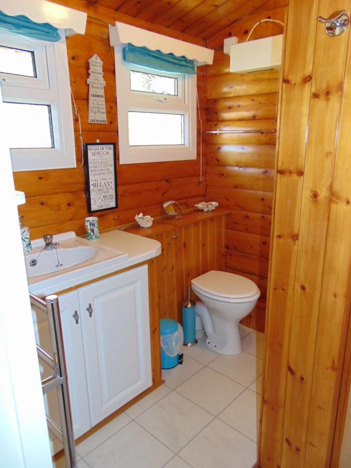 Cabin 329