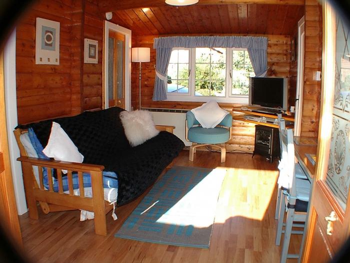 Cabin 339