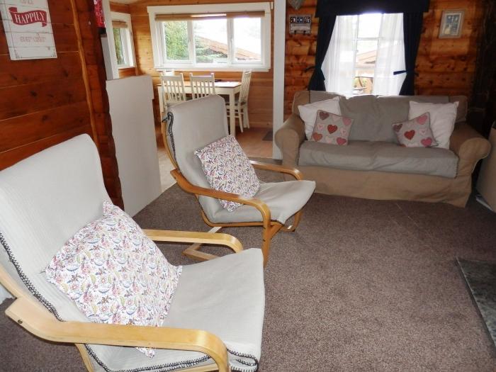 Cabin 33