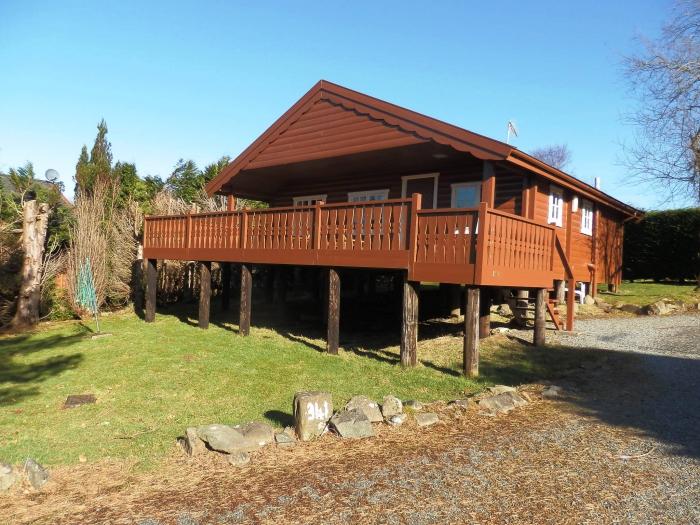 Cabin 341