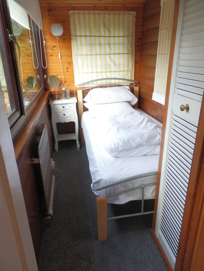 Cabin 350