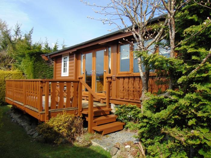 Cabin 126