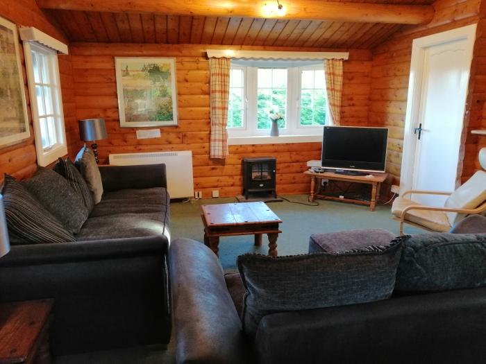 Cabin 310 Lounge