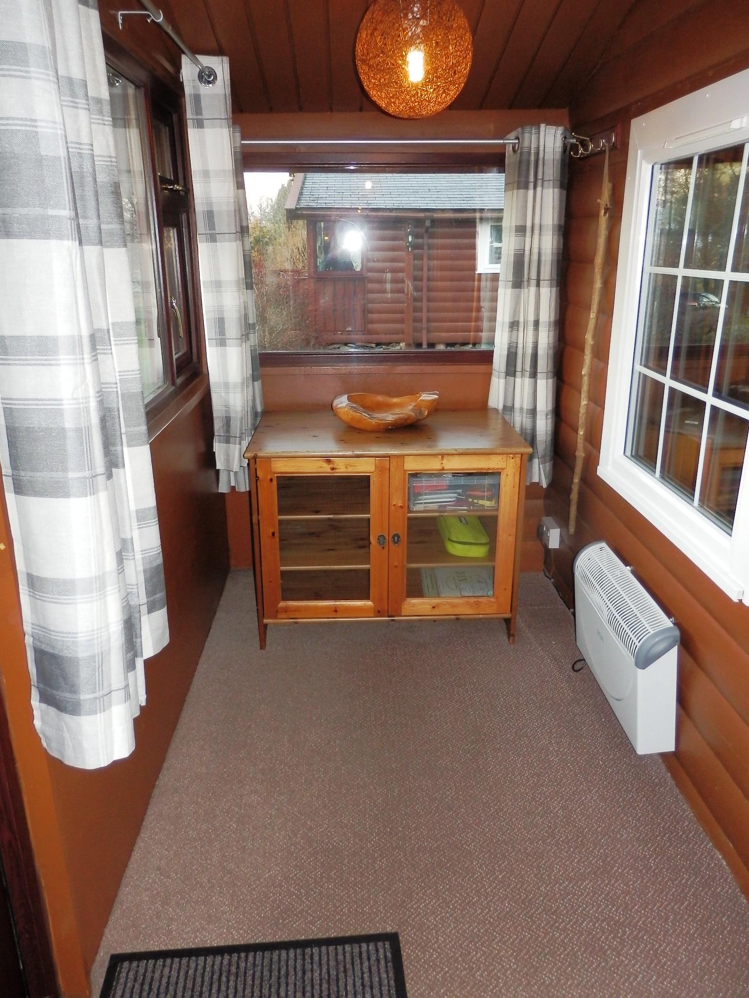 Cabin 105