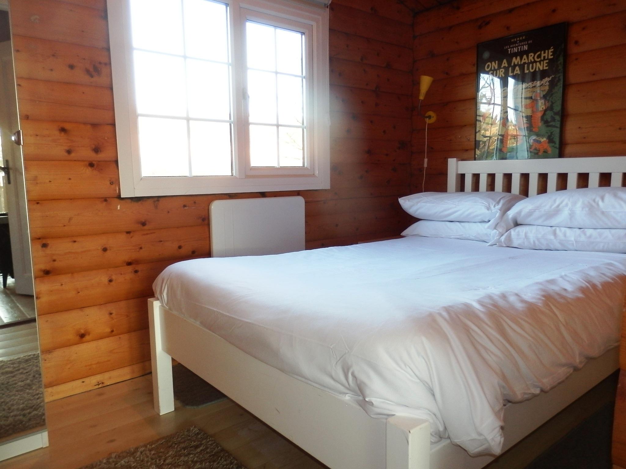 Cabin 121