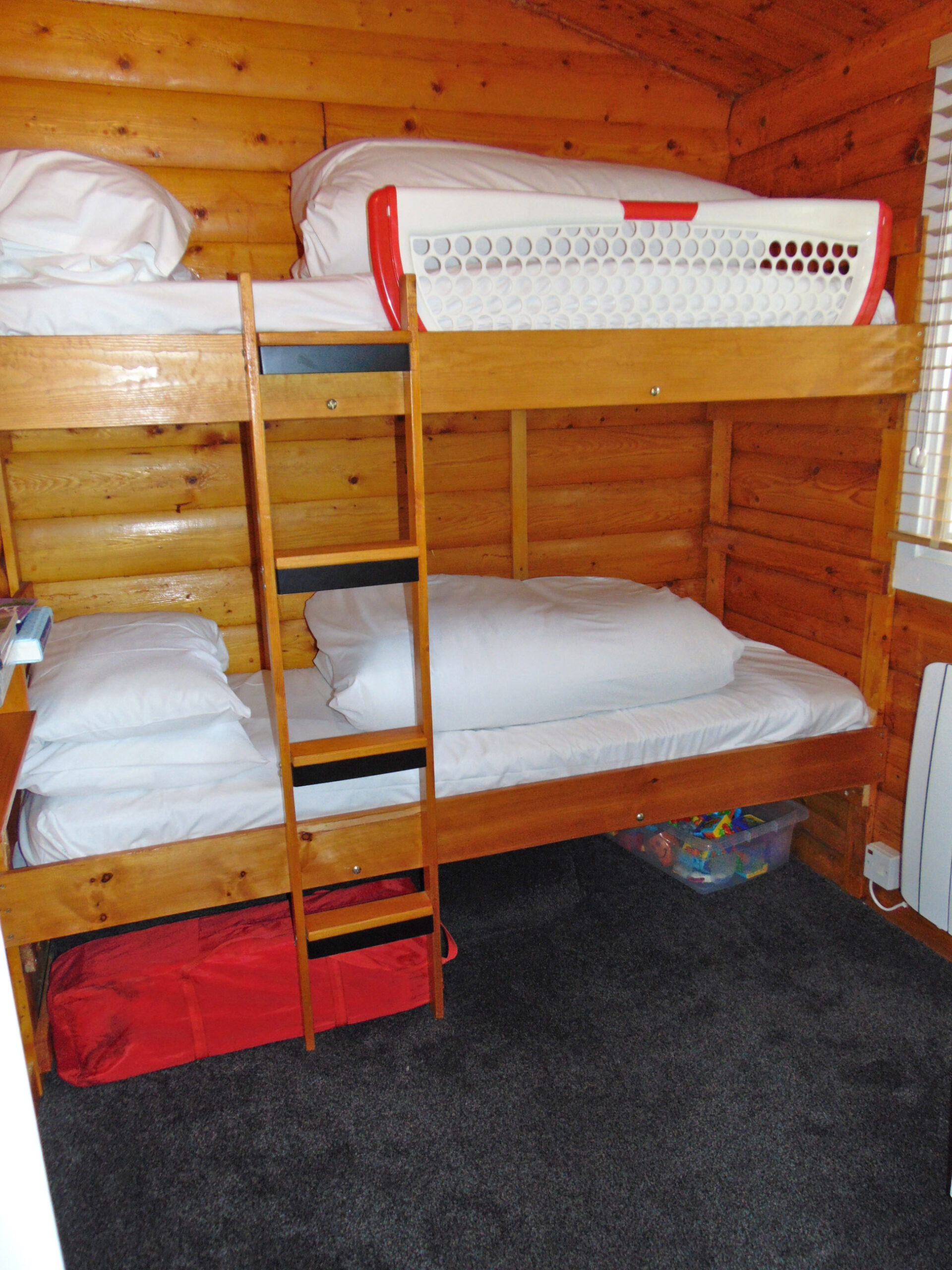 Bunk Room for Kids