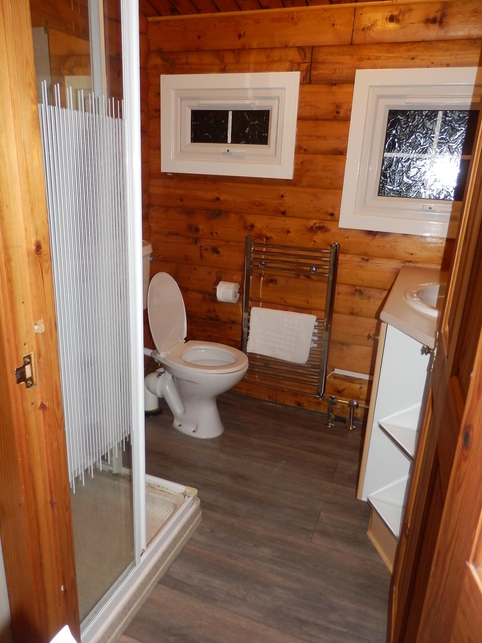 Cabin 170