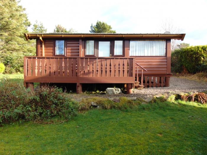 Cabin 174