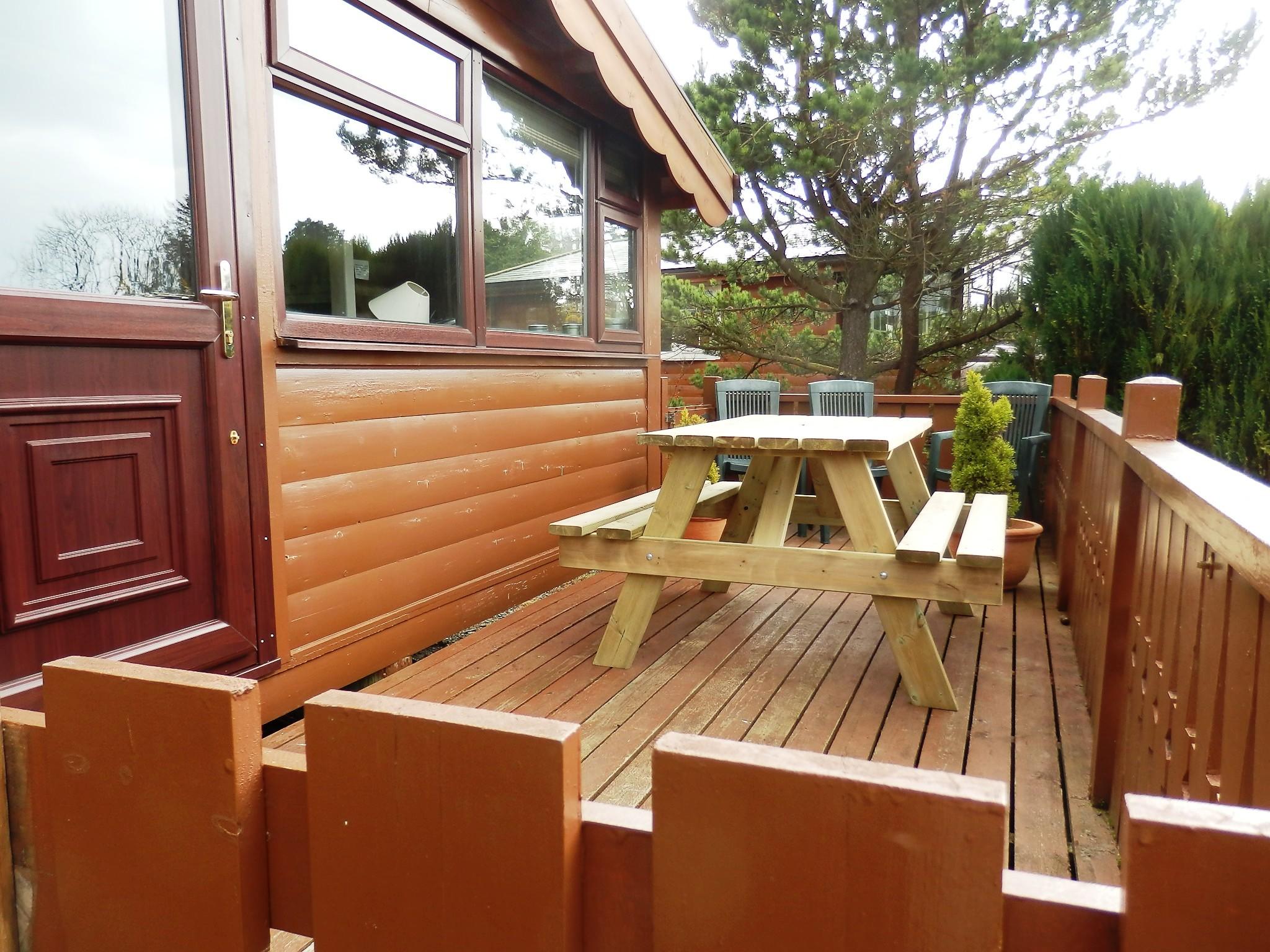 Cabin 237