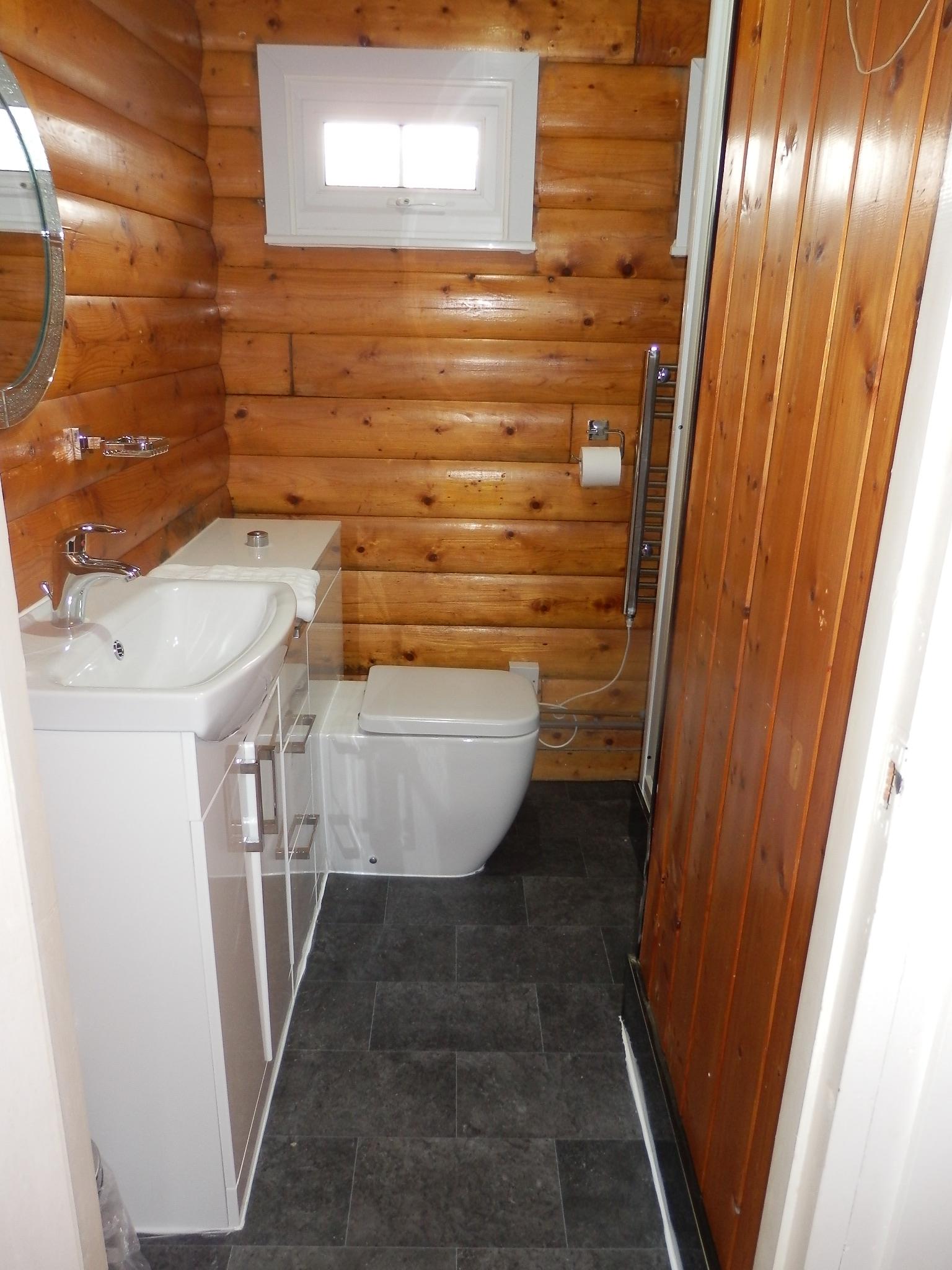 Cabin 271