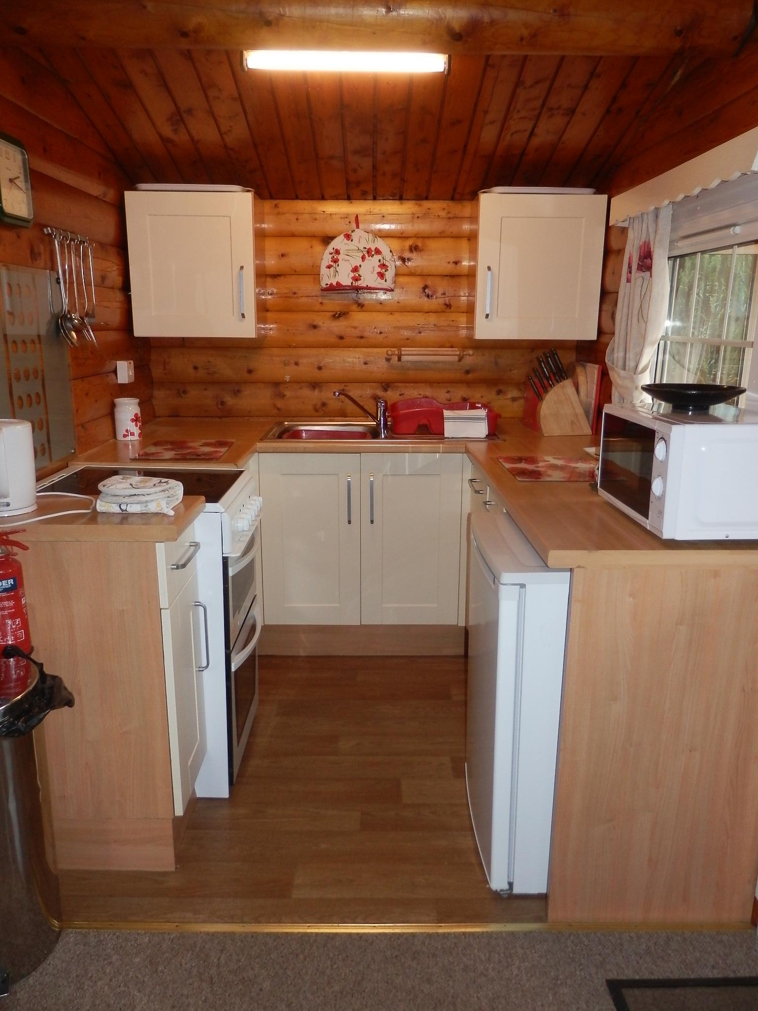 Cabin 74
