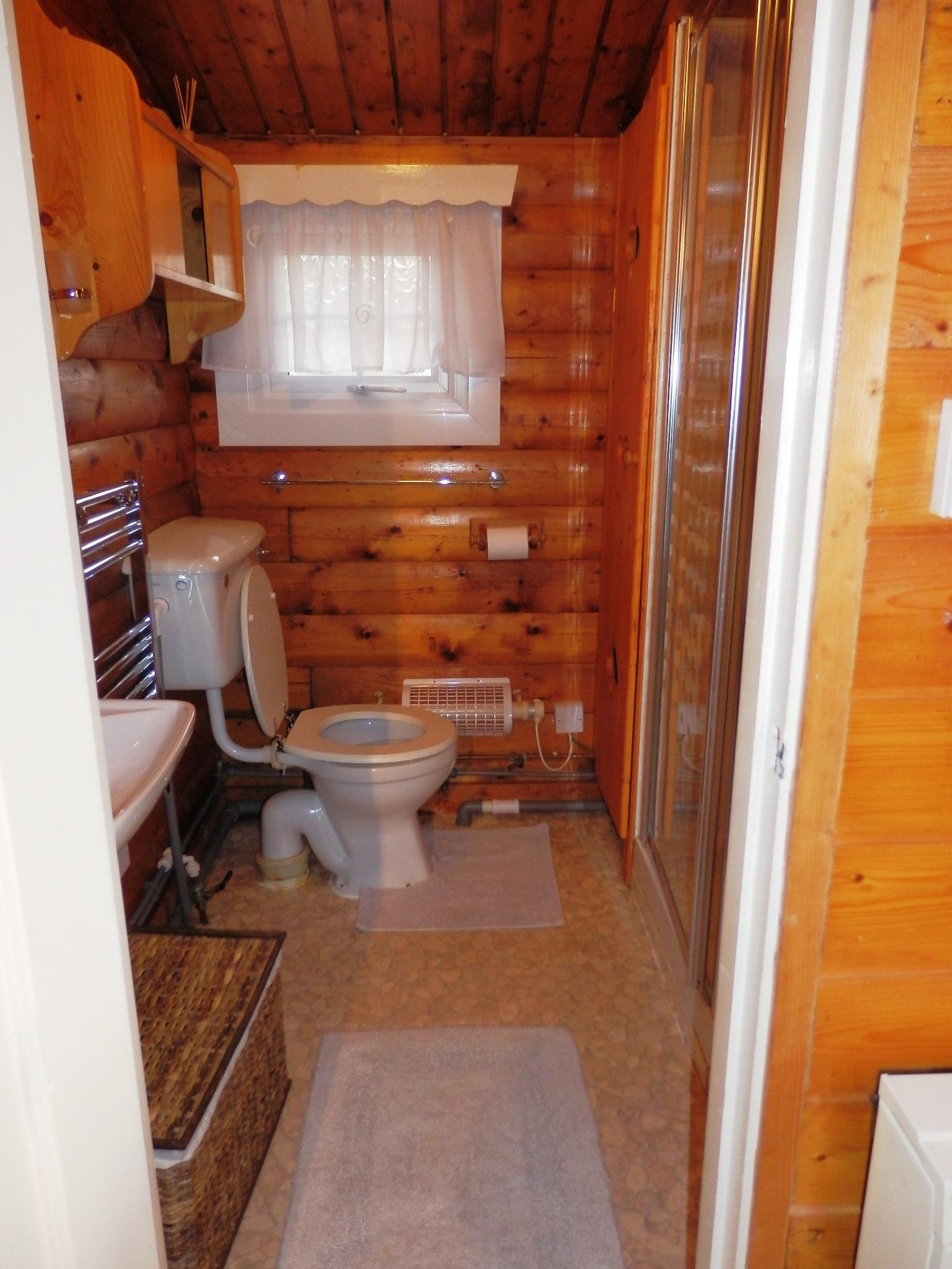 Cabin 95