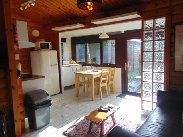 Cabin 183