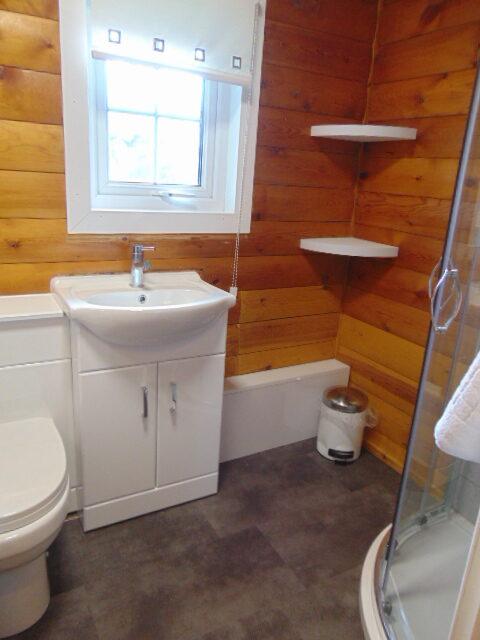 Cabin 145