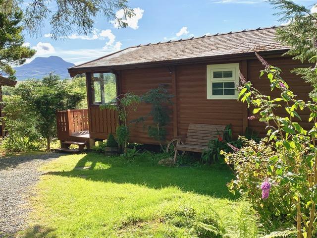 Cabin 233