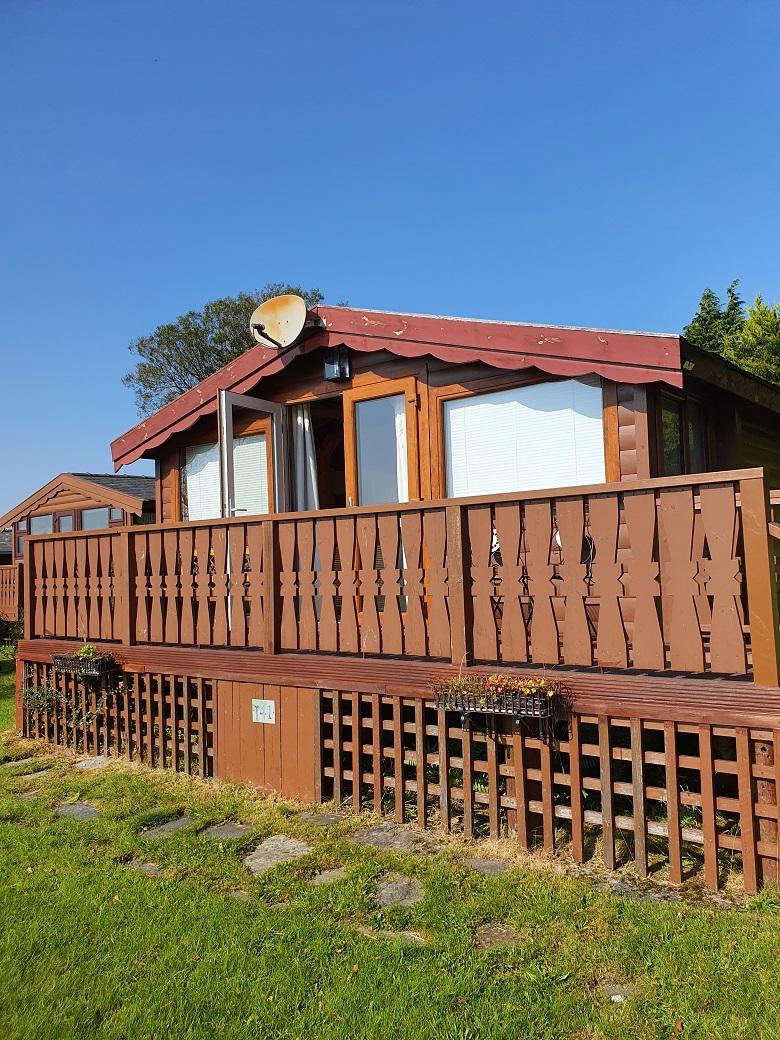 Cabin 41