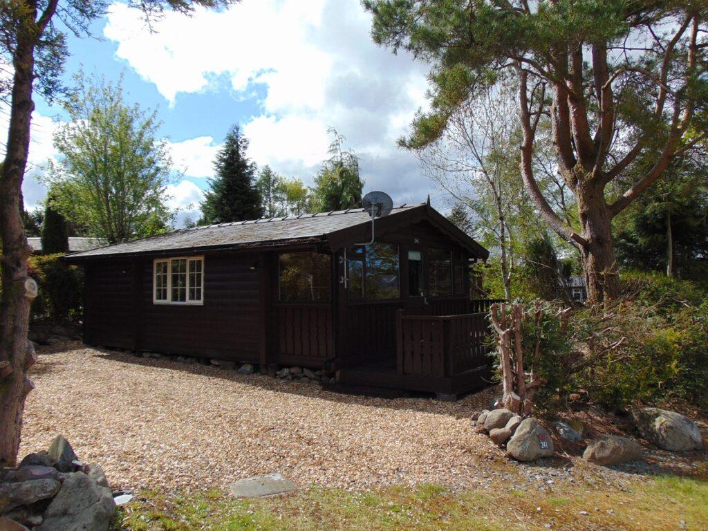 Cabin 241